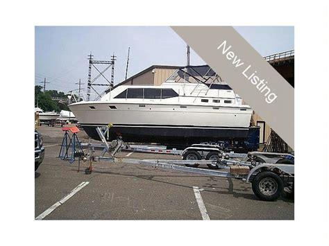 barche cabinate usate trojan 36 in florida imbarcazioni cabinate usate 49535