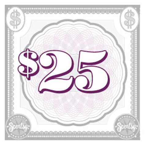 scentsy gift card scentsy online store - Scentsy Gift Card