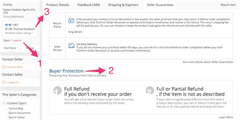 aliexpress cancel order refund 10 aliexpress safety tips to avoid being scammed