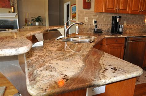 Black Granite Kitchen Island by The Granite Gurus Slab Sunday River Bordeaux Granite