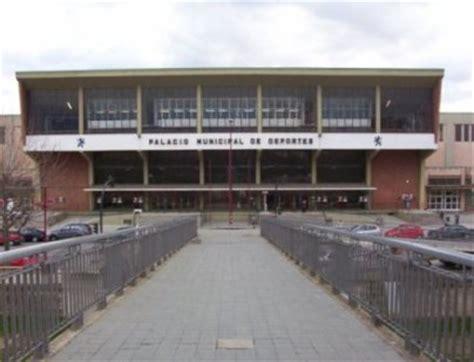 pabellon hispanico leon ayuntamiento de le 243 n palacio municipal de los deportes