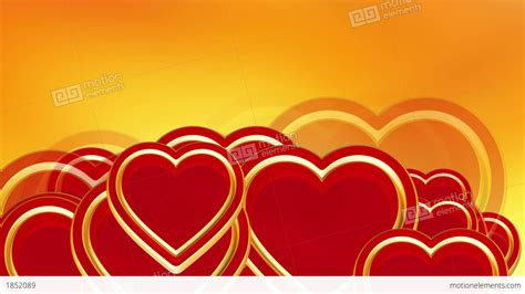 Wedding Hd Backgrounds With Hearts by Flying Hearts Background Wedding Background