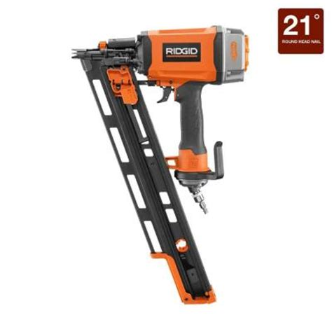 ridgid 21 degree 3 1 2 in framing nailer