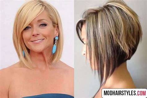 what type of hair cut for long skinny face bob cut hairstyles for thin hair hairstyles