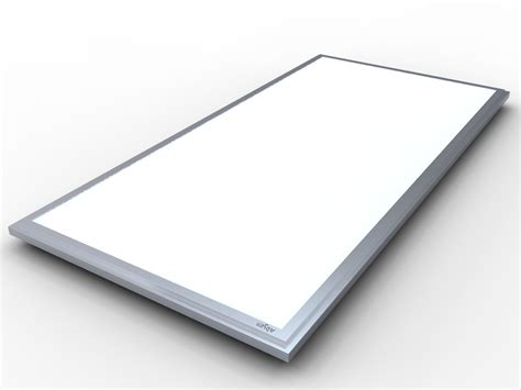 LED Lighting: Fascinating Examples Of LED Light Panel