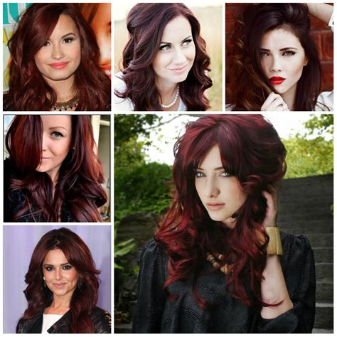 Hair Color Styles 2016 by Best Hair Color Trends For Summer 2016 34 Trends For