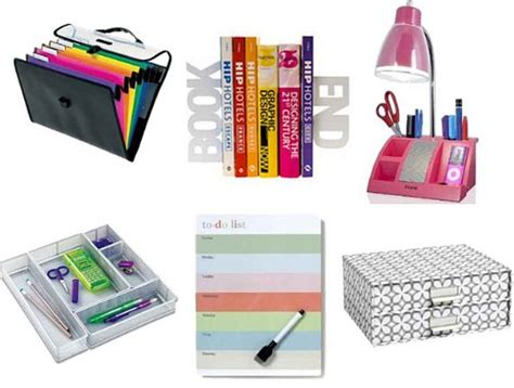 101 must haves for room organization room