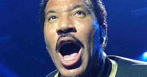 Richie Probably Not Back In Rehab by Lionel Richie Admits He Is Planning To More At