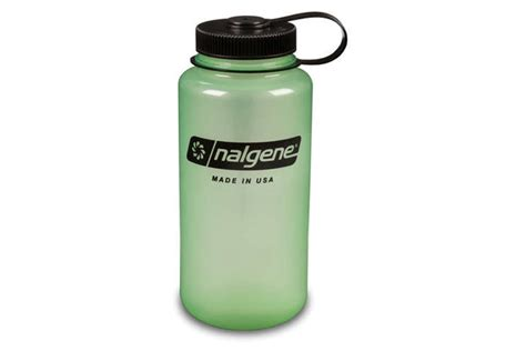 nalgene material buy nalgene wide water bottle 1l from www