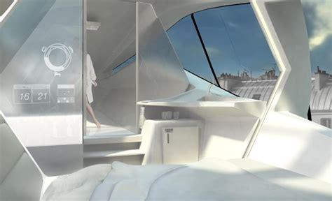 future home interior design nau architects unveil self sustaining living roof pod