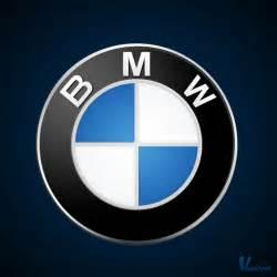 create the bmw logo vforvectors