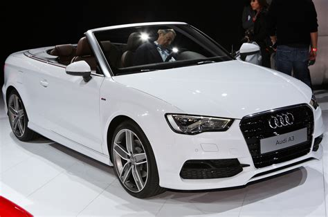 audi  cabriolet wallpapers