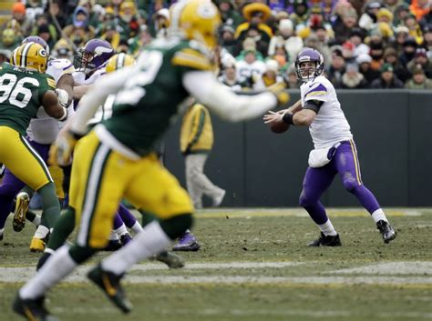 5 Half Situations To Ponder On by Photos Packers Catch But Can T Pass Vikings Pro