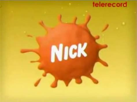 clg wiki television section image gallery nickelodeon logo 2006