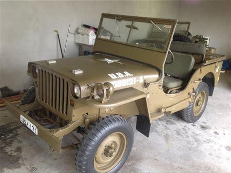 Wwii Jeeps For Sale Ww2 Jeeps For Sale Html Autos Weblog