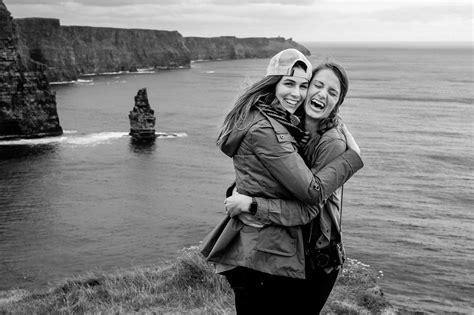 Ireland   Top Colorado Mountain Wedding Photographers