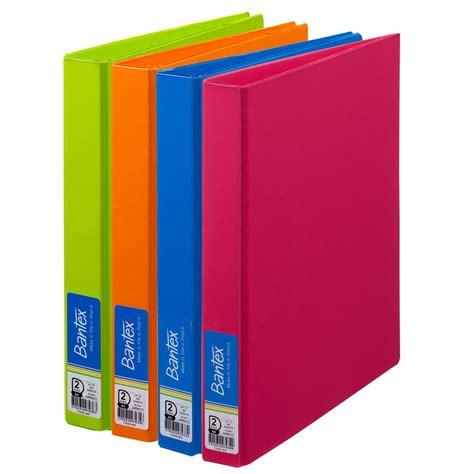 Document Bag A4 Exclusive Bantex Dijamin bantex binder a4 2 d ring 25mm mango officeworks