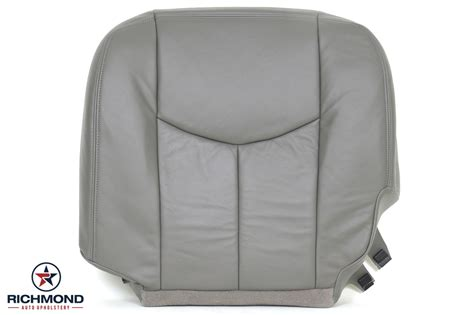 2004 tahoe replacement seat covers richmond auto upholstery2003 2006 chevy tahoe suburban