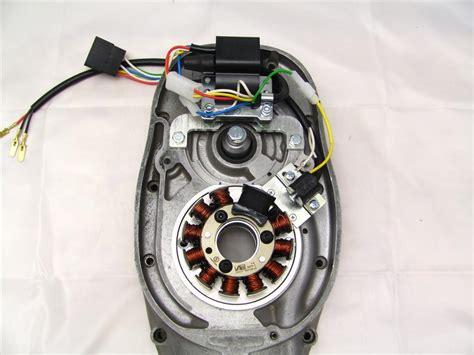 Motorrad Batterie Unterbrecher by Bmw R50 R51 3 R51s R60 R67 R67 2 3 R69 Powerdynamo