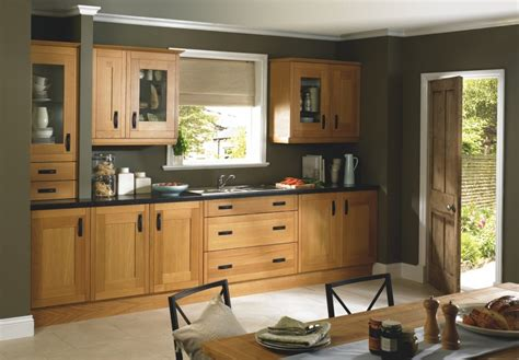 Changing Doors On Kitchen Cabinets Minimize Costs By Doing Kitchen Cabinet Refacing Designwalls