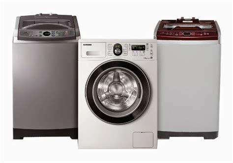 Mesin Cuci Samsung Tipe Wa70h4000 top 7 merk mesin cuci terbaik dan populer saat ini