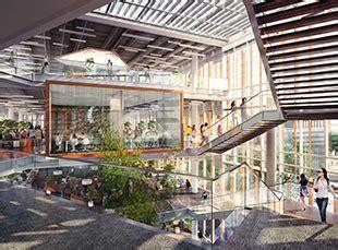 alibaba group indonesia office work nbbj