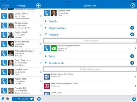 new version for mobile bpa crm 2015 project management crm for microsoft