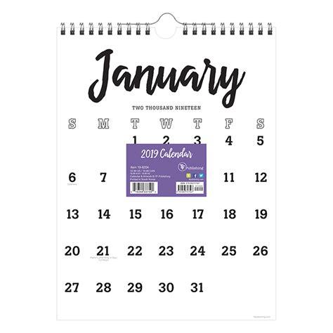Monthly Calendar Grid