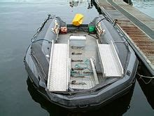 boat accessories wiki inflatable boat wikipedia