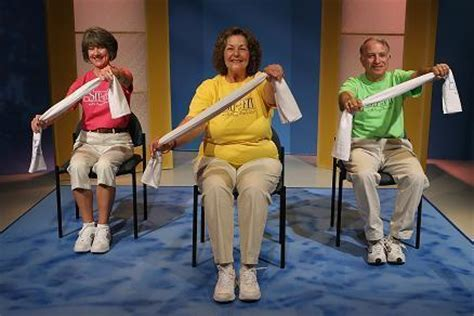 resistance band exercises for senior citizens things you didn t