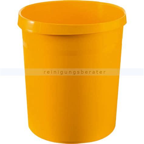 eingangstüren aus kunststoff papierkorb aus kunststoff 18 l gelb grip