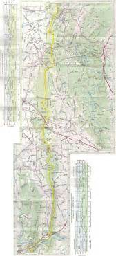 maryland section of the appalachian trail jessietracker