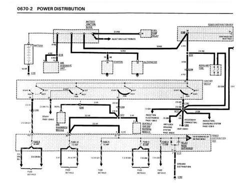 service manual pdf 1992 bmw m5 wire diagram bmw ews 3 wiring diagram 24 wiring diagram repair manuals bmw 318ic 1992 electrical troubleshooting manual