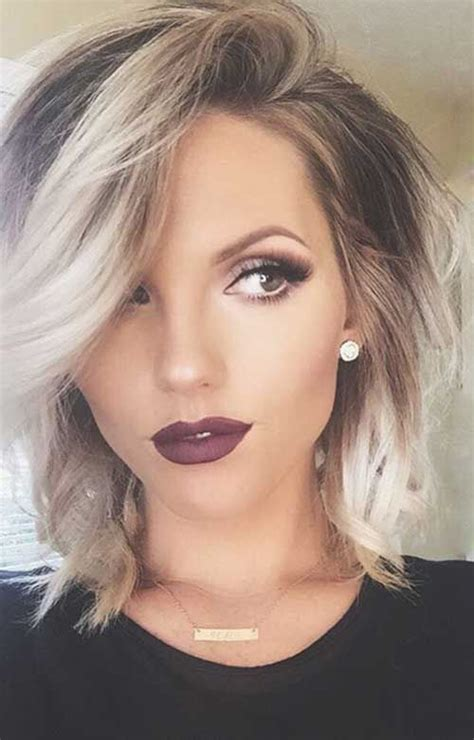 haircut for a 28 yea 100 best hairstyles for 2017 hair trends stylists and