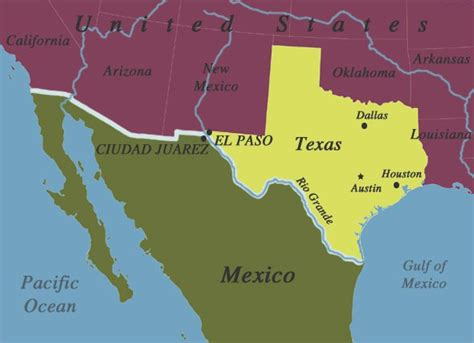where is el paso texas on the map el paso fingers and in 3every orifice