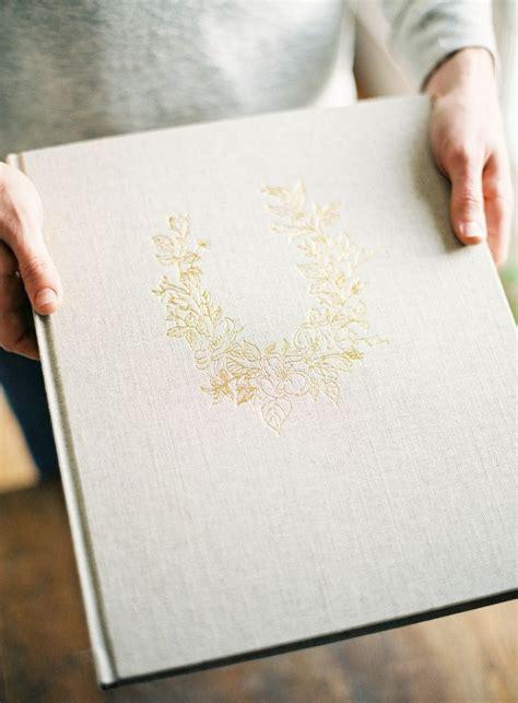 Wedding Album Hardcover by 25 Best Wedding Album Cover Ideas On