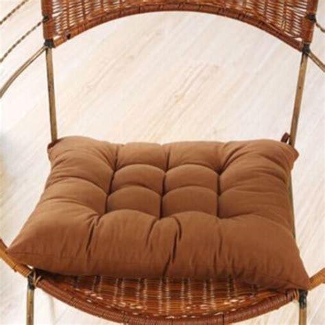 Indoor Outdoor Dining Garden Patio Home Kitchen Office Indoor Dining Chair Pads