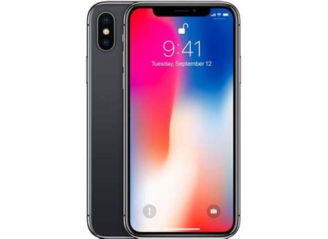 G Iphone X by Iphone X 64gb Strongiga Inform 225 Tica E Telecomunica 231 245 Es