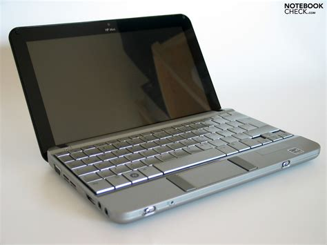 8 Best Mini Laptops by An 225 Lise Do Netbook Hp Mini 2140 Notebookcheck Info
