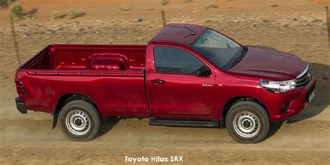 toyota trucks sa toyota hilux single cab 2018 review toyota sa
