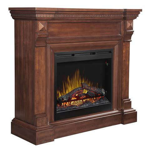 Electric Fireplace Surround by Dimplex Electric Fireplaces 187 Mantels 187 Products