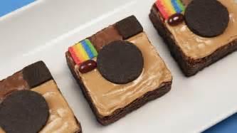 instagram kuchen instagram brownies nerdy nummies