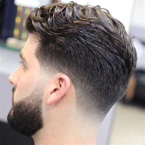 taper fade with beard beard fade cool faded beard styles