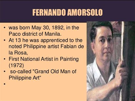 biography of filipino artist and their works contemporary filipino painters
