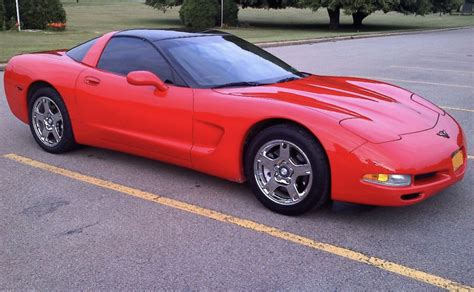 torch 1997 corvette paint cross reference