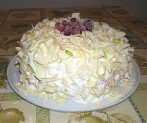 Formidable Recette Mont Blanc Facile #3: gateau-aux-framboises-et-au-chocolat-blanc.jpg