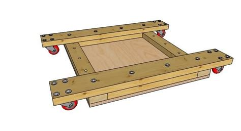table saw portable base how to build a mobile base for table saw woodworking