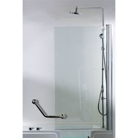 Shower Packages by Ambulant Comfort Walk In Shower Bath Package Uk