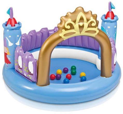 Intex Magical Castle 48669 intex magical castle multi 48669 price