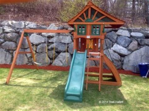 backyard discovery sonora cedar wood swing set backyard discovery swing set sonora 2017 2018 best